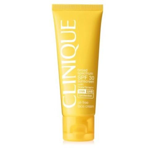 Broad Spectrum SPF 30 Oil-Free Face Sunscreen