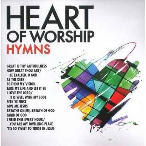 Maranatha Muisc - Heart Of Worship - Hymns [Audio CD]