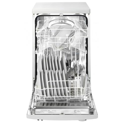 8 Place Setting Dishwasher