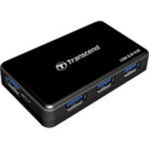 4-Port USB 3.0 Hub