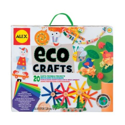 ALEX Toys Eco Crafts