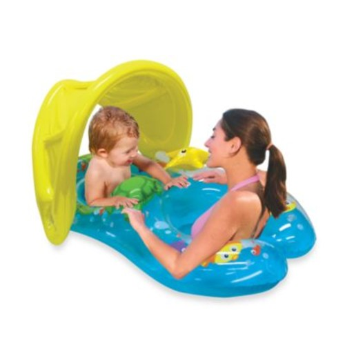 Mommy & Me Sun Shade Baby Float