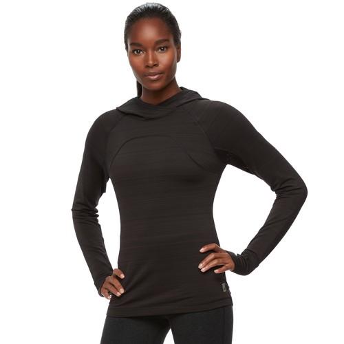 Women's FILA SPORT Pullover Long Sleeve Hoodie