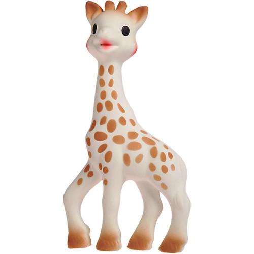 Vulli Sophie La Girafe Rubber Teether