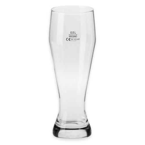 Krosno Bruno Wheat Beer Glasses (Set of 6)