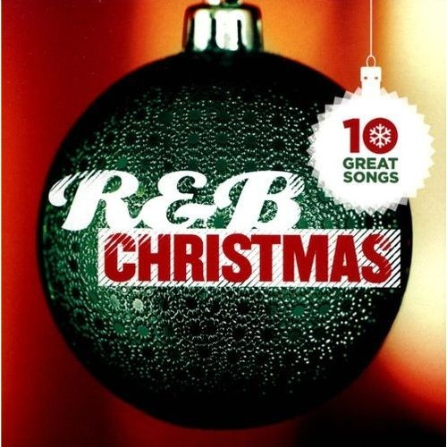 R&B Christmas: 10 Great Songs [CD]