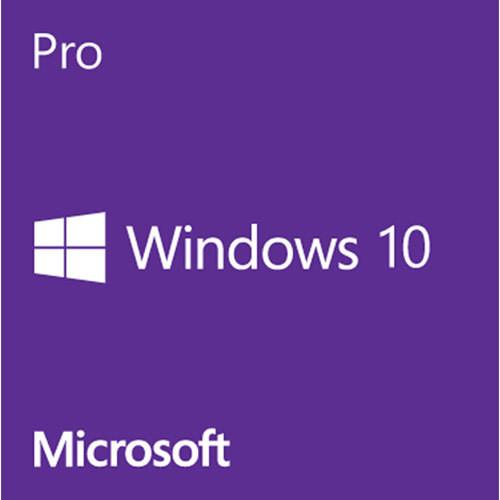 Microsoft Windows 10 Pro (32-Bit) - Windows