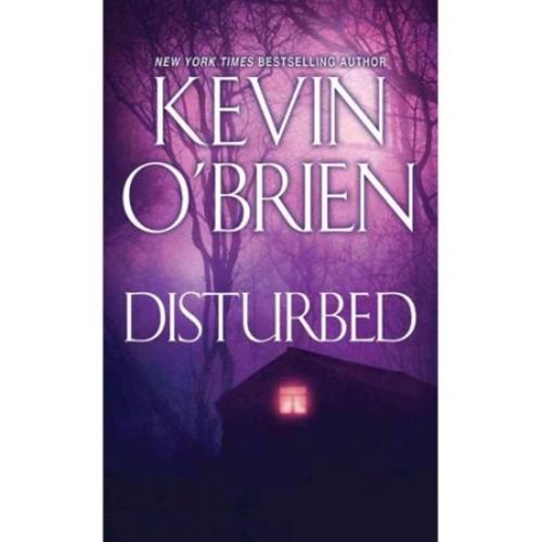 Kevin O'Brien Disturbed