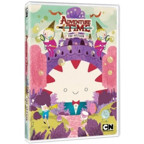 Adventure Time: The Suitor - Volume Six (Widescreen)