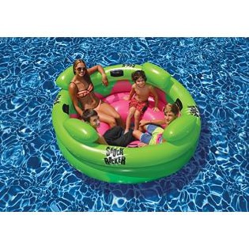 Swimline Inflatable Swimming Pool Shock Rocker 9056SL