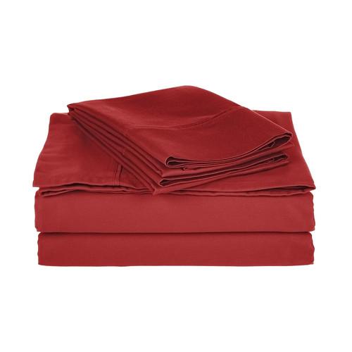 800 Thread Count Cotton Blend Sheet Set