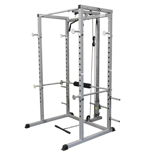 Valor Fitness BD-7 Power Rack Exercise System