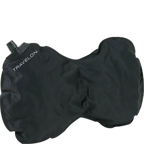 Travelon Self Inflating Neck and Back Pillow