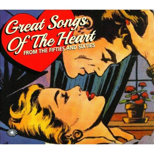 Great Songs of the Heart [CD]