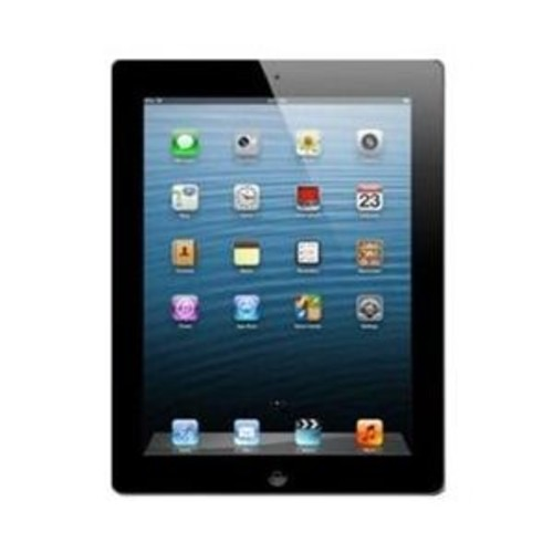 Refurbished - Refurbished Apple iPad 2 16GB WIFI Black - Refurbished Apple iPad 2 16GB Black WiFi Only (A1395, B0013FRNKG, IPAD2B16, MC769LL/A) - MC769LL/A-ER