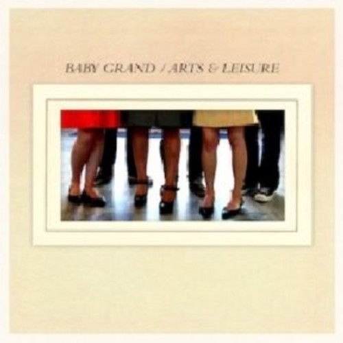 Arts & Leisure [CD]