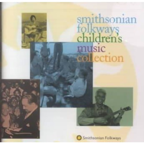Smithsonian Folkways - Children's Music Collection