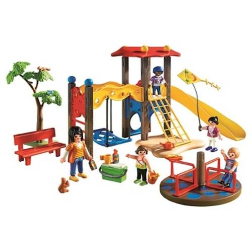 Playmobil Playground Playset