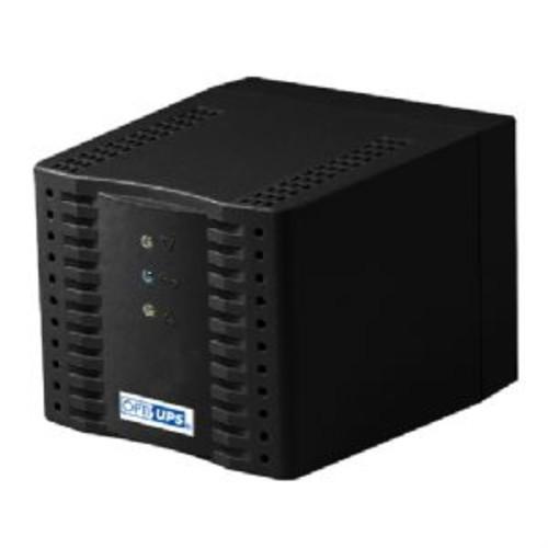 Opti-Ups Stabilizer Series UPS - 2000VA, 1000W, 120Vac, 50Hz / 60Hz Auto Sensing, 6 Outlets, Circuit Breaker, 525 Joules - SS2000