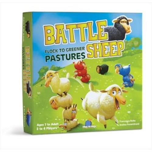 Blue Orange Games 830 Battle Sheep Board Games (Acdd1463)
