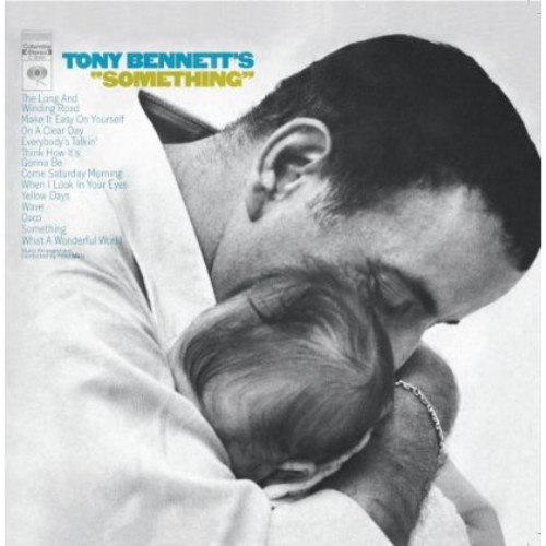 TONY BENNETT - TONY SOMETHING