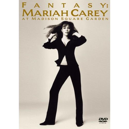 Fantasy - Mariah Carey at Madison Square Garden
