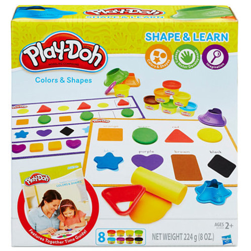 Play-Doh Kids Dough