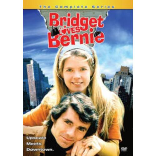 Bridget Loves Bernie: The Complete Series [4 Discs]