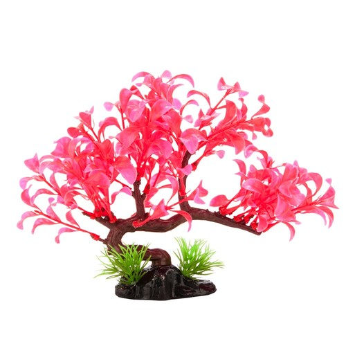 Top Fin Cherry Blossom Tree Aquarium Plant