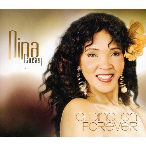 Holding On Forever [CD]