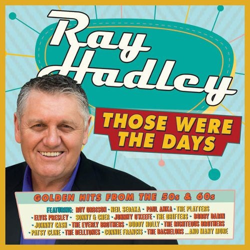 Those Were the Days-Golden Hits [CD]