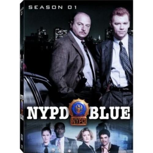 Nypd Blue Season 1 Repackage