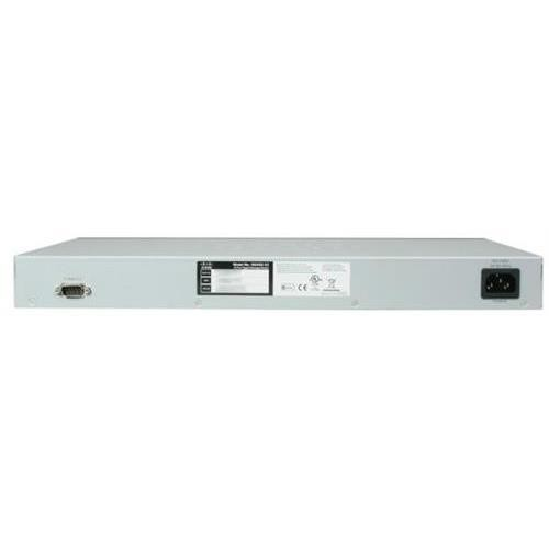 Cisco 52-Port Gigabit PoE Managed Switch (SG300-52P)