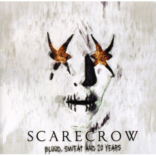 Blood, Sweat and 20 Years [CD]