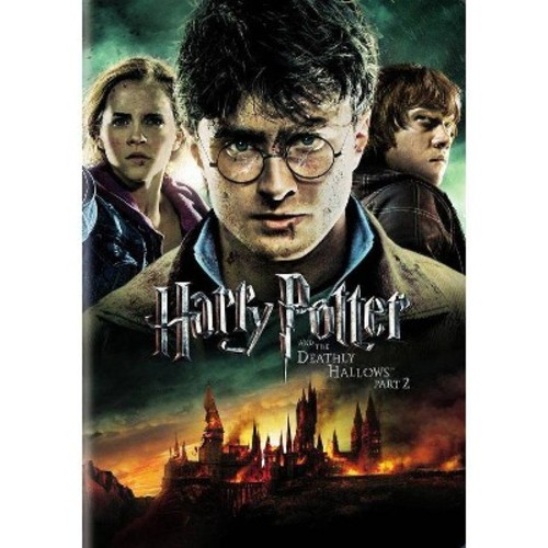 Harry Potter and the Deathly Hallows, Part II (2-Disc Special Edition) (DVD)