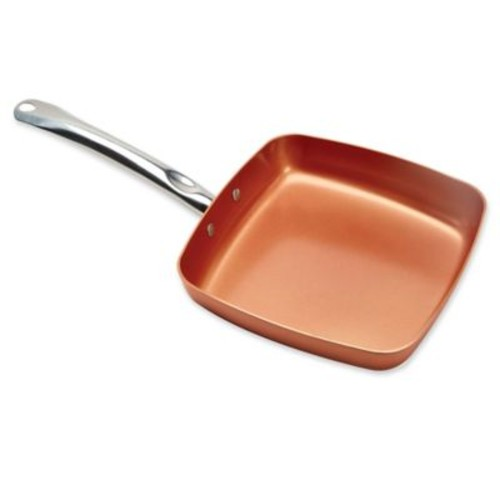 Copper Chef 11-Inch Square Nonstick Fry Pan