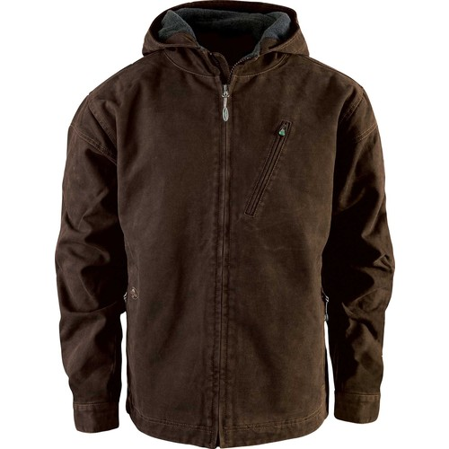Arborwear Men's Hooded Bodark Jacket