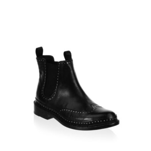 Benson Leather Chelsea Boots