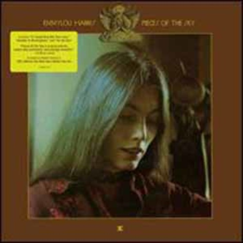 Emmylou Harris - Pieces Of The Sky [Vinyl]
