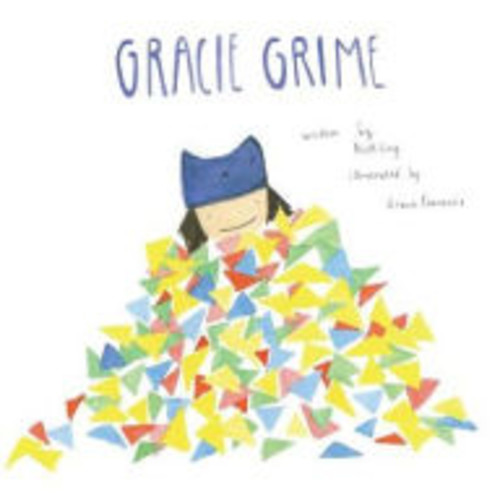 Gracie Grime