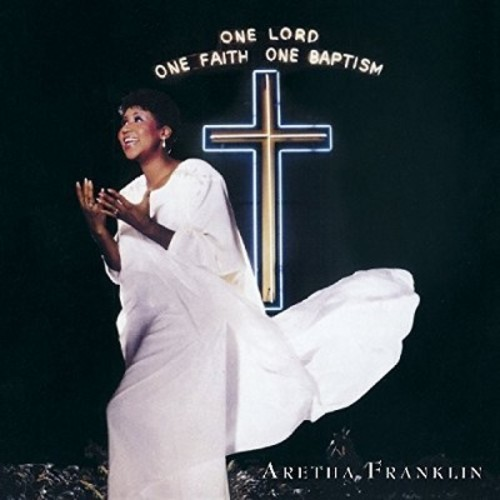 One Lord, One Faith, One Baptism [CD]