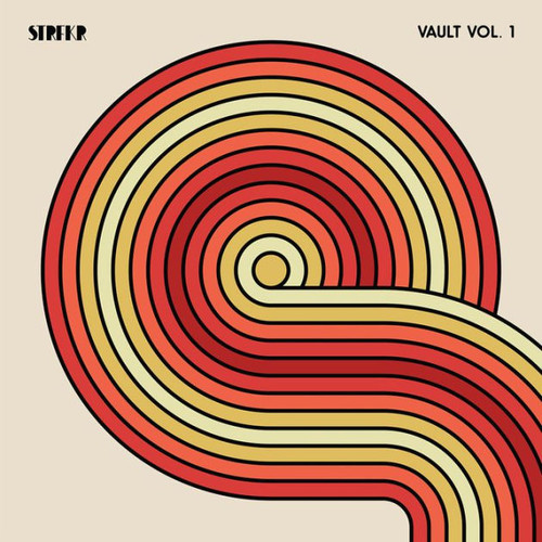 Vault, Vol. 1 [180-Gram Red Vinyl] [Download Card] [LP]