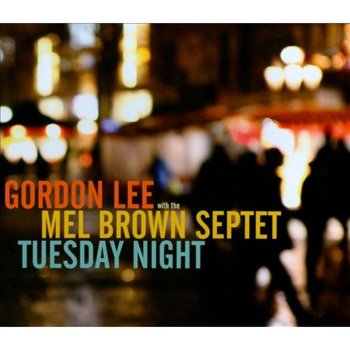 Tuesday Night [CD]