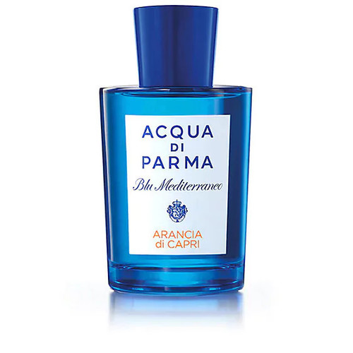 Acqua di Parma Arancia Di Capri Eau De Toilette 75ml
