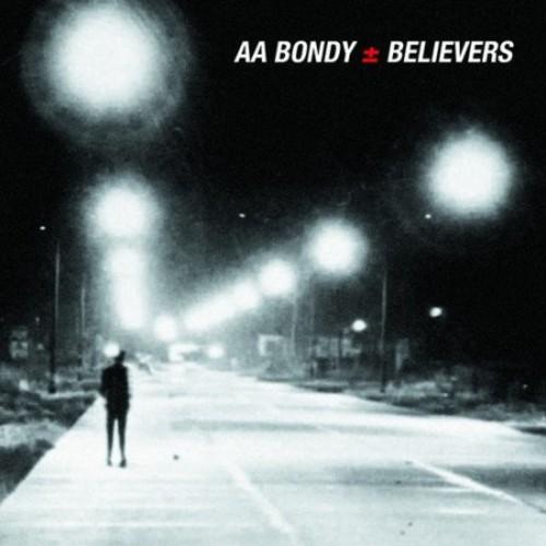 Believers [CD]
