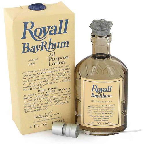Royall Fragrances 'Royall Bay Rhum' Men's 4-ounce Lotion/ Cologne