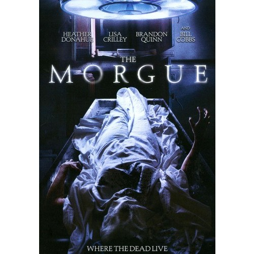 Morgue, Th...