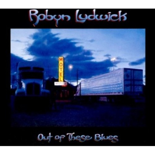 Out of These Blues [CD]