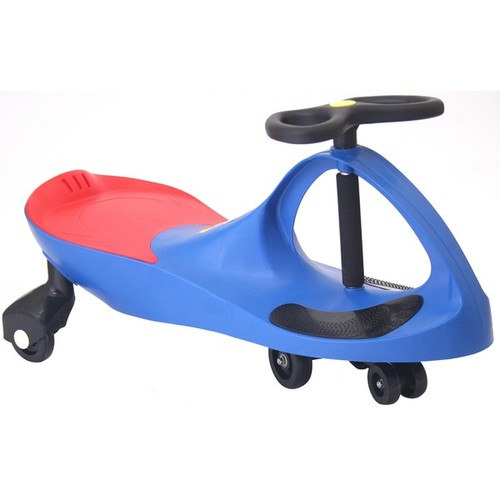 Plasmart Bicycles, Ride-On Toys & Scooters Blue PlasmaCar