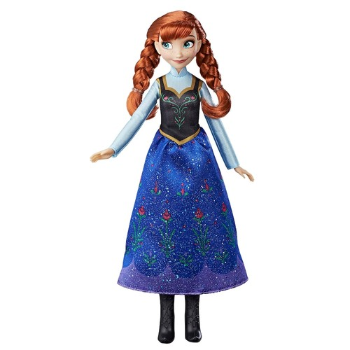 Disney Frozen Classic Fashion Anna Doll